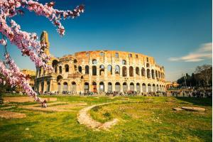 Rome in One Day - Colosseum