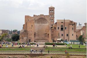 Rome in One Day Domus Aurea,