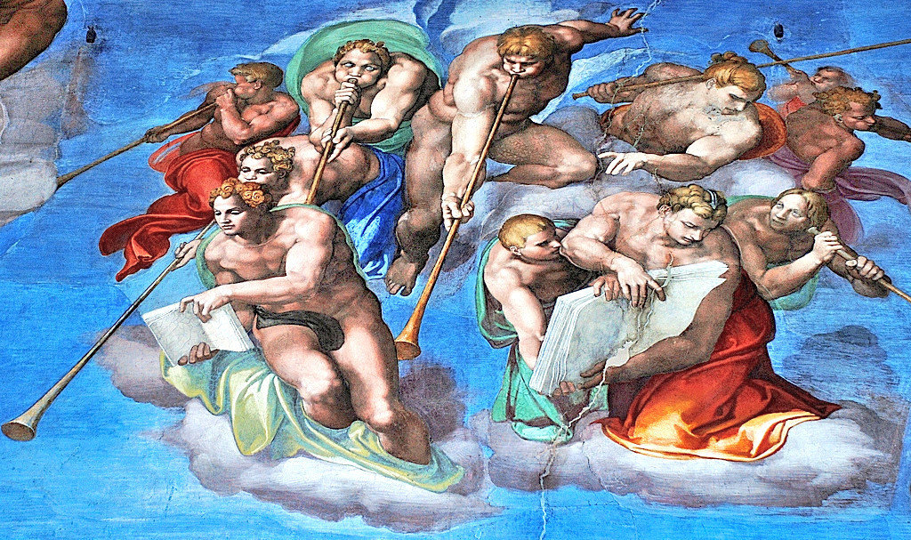 Sistine Chapel - Vatican Museums