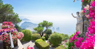 Things to do in Capri