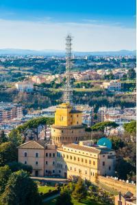 Vatican Radio Administration