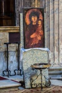Pantheon - Madonna