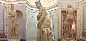 Capitoline Venus - Capitoline Museums, Rome