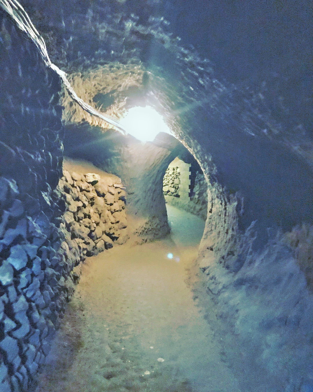 Catacombs of Priscilla