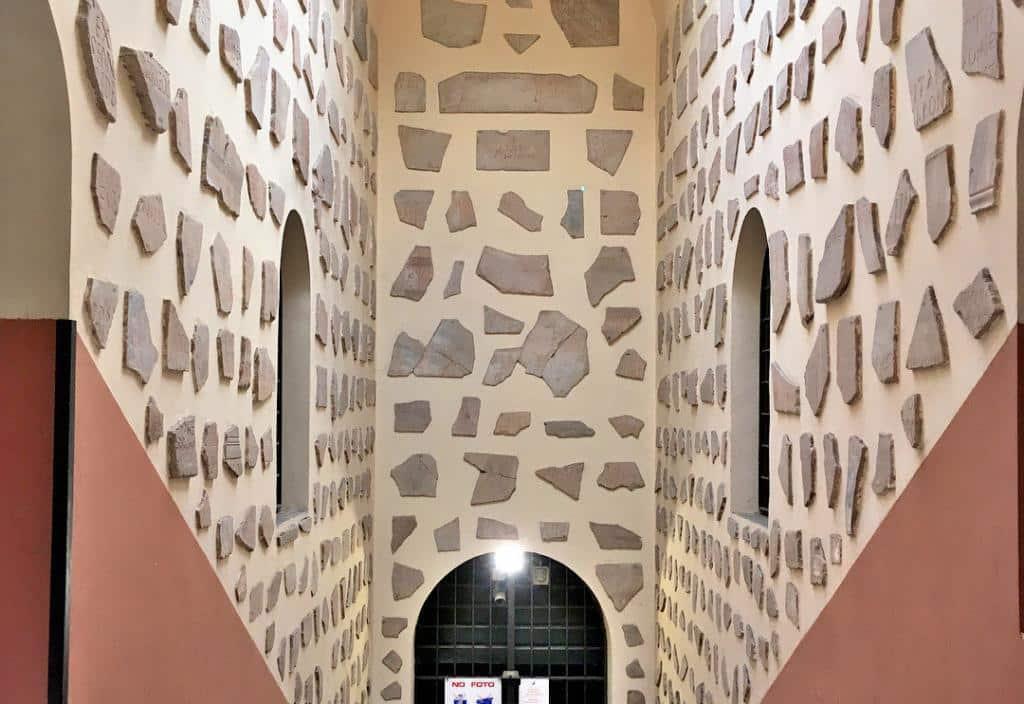 Catacombs of Calixtus
