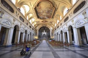 Santa Cecilia in Trastevere Church