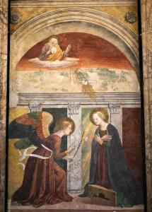 The Anunciation-Pantheon