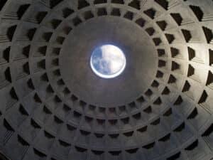 Vault of Pantheon