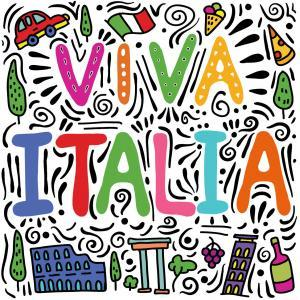 Viva Italia - Italian Phrases for Travel