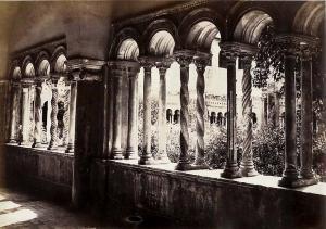 Cloisters of Saint John Lateran