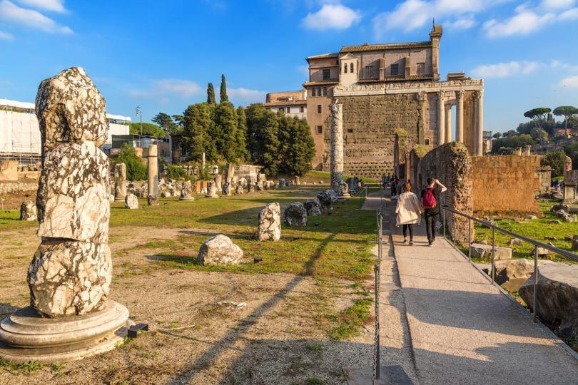 Basilica Aemilia