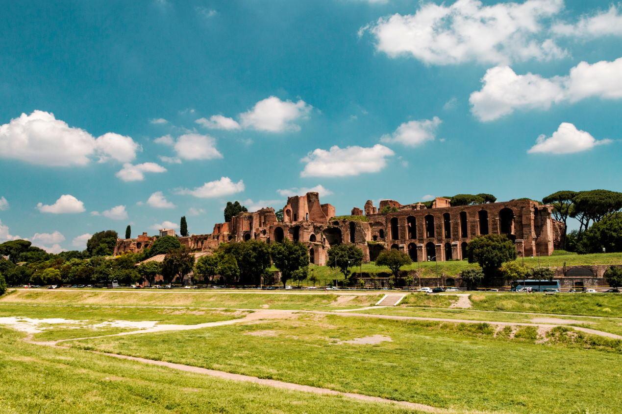 Circus Maximus (Circo Massimo)
