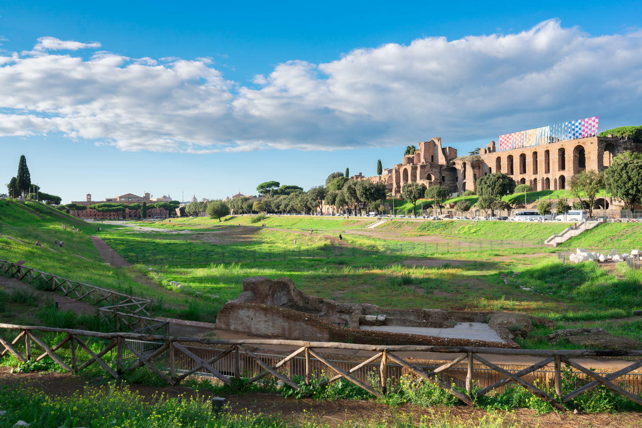Circus Maximus - Ancient Rome Tours
