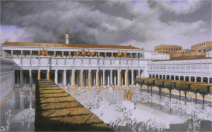 Forum-of-Trajan-Reconstruction