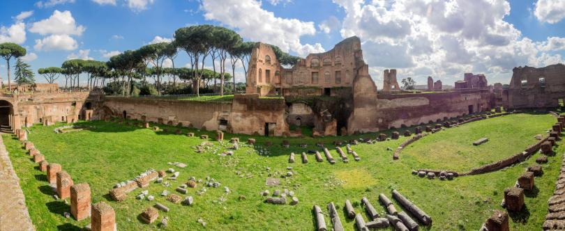 Hippodrome of Domitian