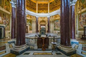 Lateran Baptistery (San Giovanni in Fonte)