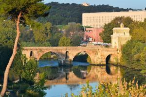 Milvian Bridge