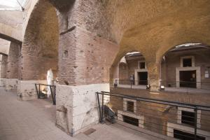 Museum of the Imperial Fora