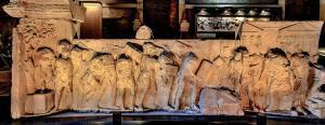 Plutei of Trajan