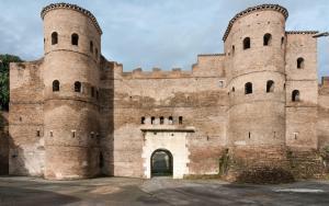 Gates - Aurelian Walls