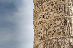 Carvings - Trajan's column