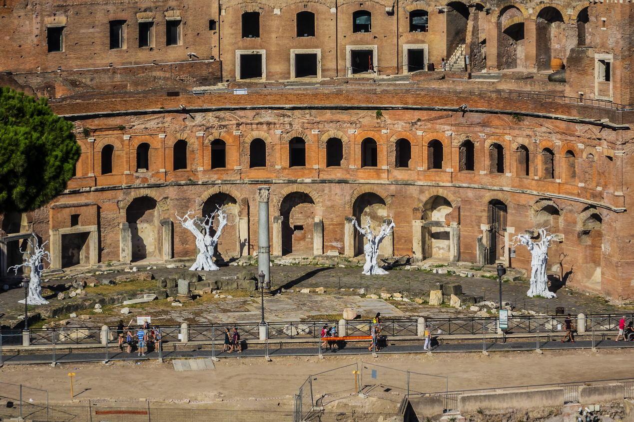 Trajan Markets