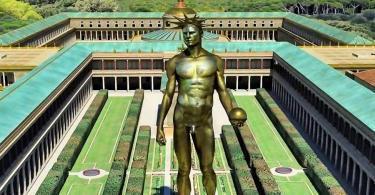 Domus Aurea - Featured Image