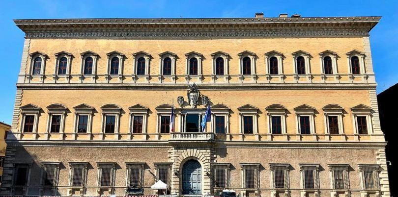 Farnese Palace