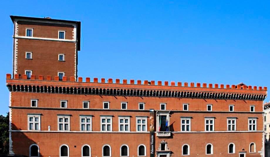 Museo Nazionale del Palazzo di Venezia (4)