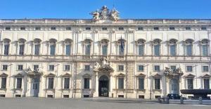 Palazzodella Consulta