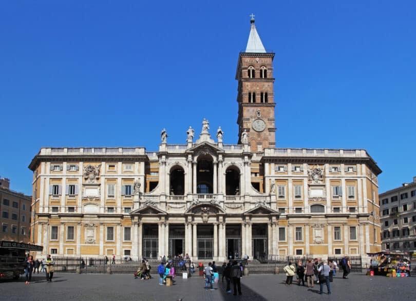 Papal Basilica of Santa Maria Maggiore