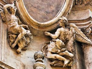 San Carlo alleQuattro Fontane