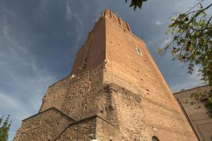 Torre delle Milizie in Rome