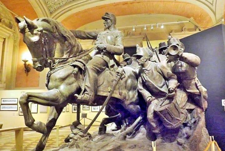 museo centrale del risorgimento - 1