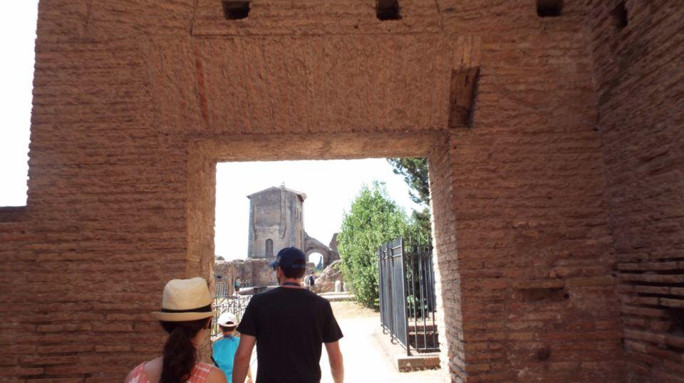 Ancient Rome Tour with Colosseum Underground (2)