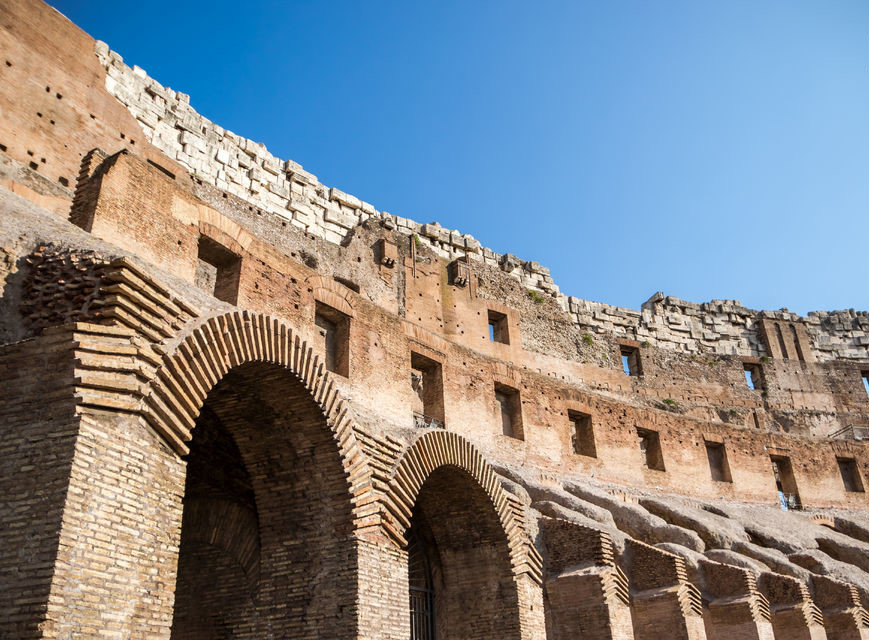 Colosseum Express Guided Tour (1)