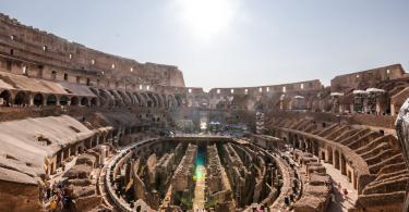 Colosseum Express Guided Tour (2)