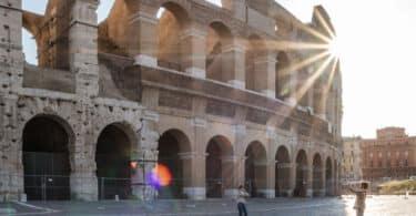 Colosseum Express Guided Tour (4)