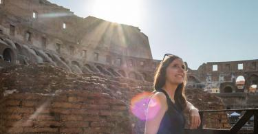 Colosseum Express Guided Tour (5)