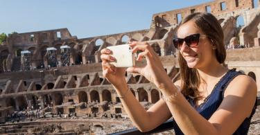 Colosseum Express Guided Tour (6)