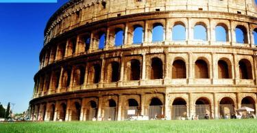 Colosseum Priority Entrance with Audio Guide, Roman Forum and Palatine Hill