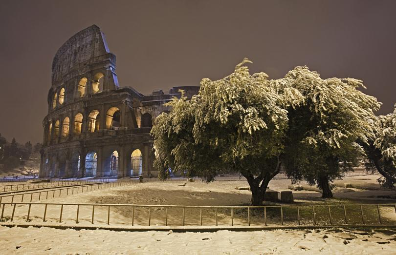 Colosseum Underground by Night Guided Tour (1)