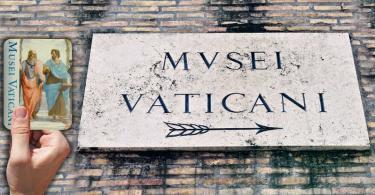 Early Entry Vatican Museums and Small-Group Tour with St. Peter's and Sistine Chapel