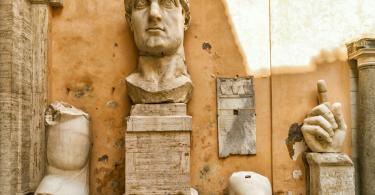 Omnia Card - Vatican & Rome City Pass +Transportation - Capitoline Museums (3)