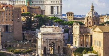 Roma Pass 48 Hours & 72 Hours (5)