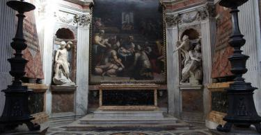 Rome Angels and Demons Guided Half-Day Tour (2)