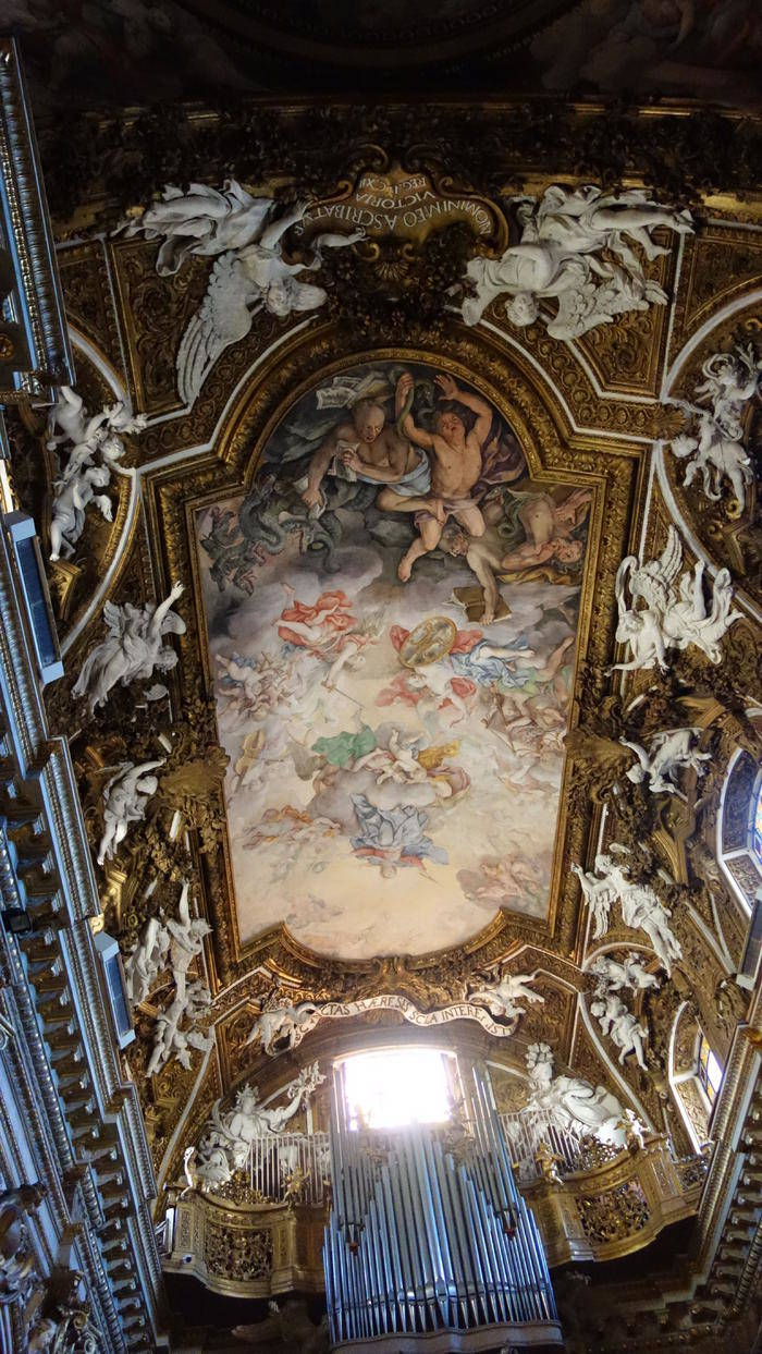 Rome Angels and Demons Guided Half-Day Tour (9)