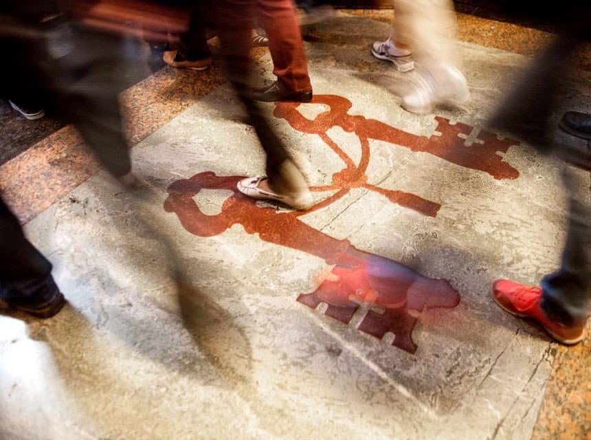 Saint Peter Basilica Self-Guided Tour (3)