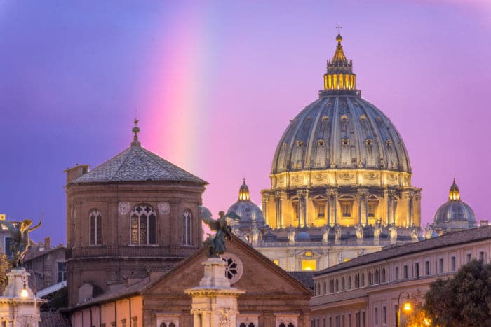 Saint Peter's Basilica Self-Guided Tour