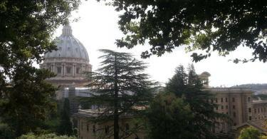 Vatican Gardens, Sistine Chapel and St. Peter's Guided Tour